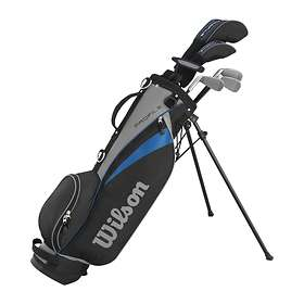 Wilson Profile Junior (11-14 Yrs) with Carry Stand Bag