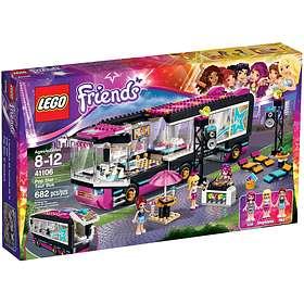 Bus Lego La Friends 41106 En Tournée Y7yfm6gvIb