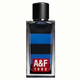 Abercrombie & Fitch 1892 Blue edc 50ml