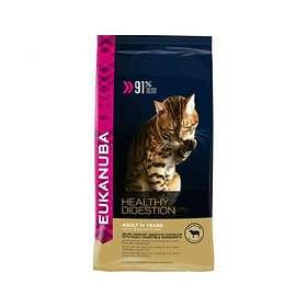 Eukanuba Cat Adult Healthy Digestion 0.4kg