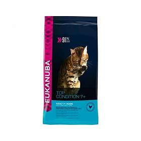 Eukanuba Cat Senior Top Condition 7+ 4kg
