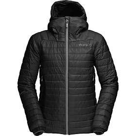 Norrøna Falketind PrimaLoft100 Hood Jacket (Dame)