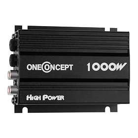 OneConcept XA-A4