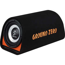 Ground Zero Iridium GZIB 80PT