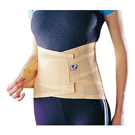 LP Support Lumbar Support with Stays
