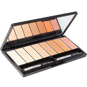 Paris Berlin Maquillage Concealer Palette