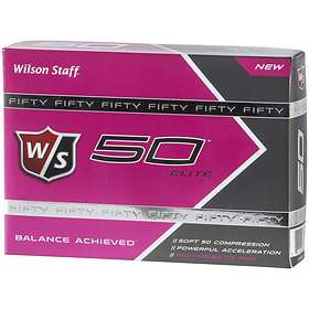 Wilson Staff Fifty Elite 2014 (12 bollar)