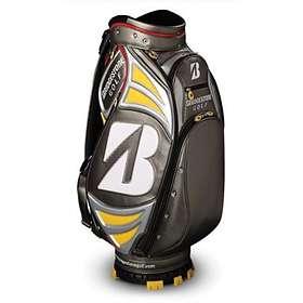 Find the best price on Bridgestone Golf Mini-Staff Cart Bag | Golf Bridgestone Golf Bag Cart on sun mountain golf bag cart, oakley golf bag cart, maxfli golf bag cart, top flite golf bag cart, ping golf bag cart,