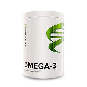 Body Science Omega-3 120 Kapslar