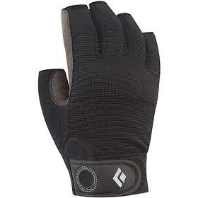 Black Diamond Crag Half-Finger Glove (Herr)