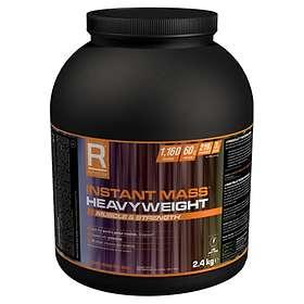 Reflex Nutrition Instant Mass Heavyweight 2.4kg