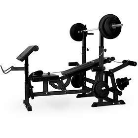 Klarfit FIT-KS02 Home Gym