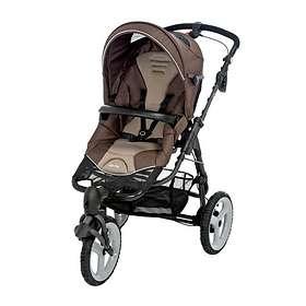 best deals on babylo trekker jogging stroller prams. Black Bedroom Furniture Sets. Home Design Ideas