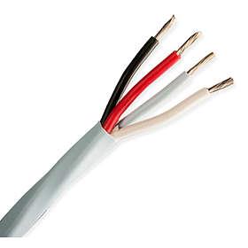 Supra Rondo 2.5 Bi-wire