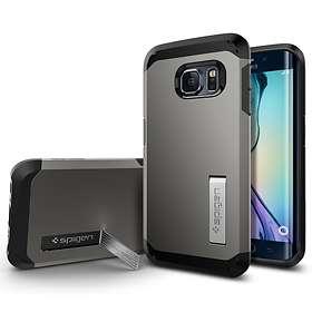 Spigen Tough Armor with Kickstand for Samsung Galaxy S6 Edge