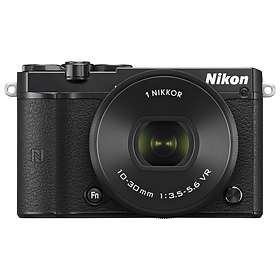Nikon 1 J5 + 10-30/3,5-5,6 VR PDZ