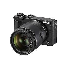 Nikon 1 J5 + 10-100/4,0-5,6 VR