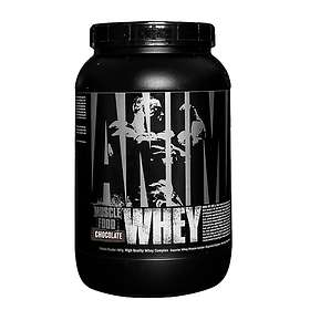Universal Nutrition Animal Whey 1.8kg