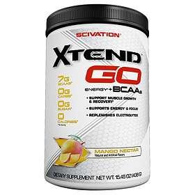Scivation Xtend Go 0,43kg