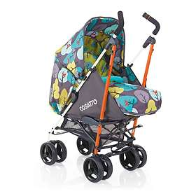 Cosatto To & Fro (Combi Pushchair)
