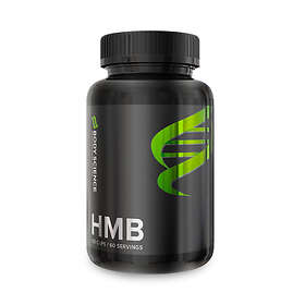 Body Science HMB Mega Caps 100 Kapslar