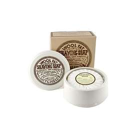 Mitchell's Wool Shaving Soap Dish 125ml