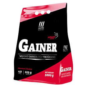 North Nutrition Gainer 5kg
