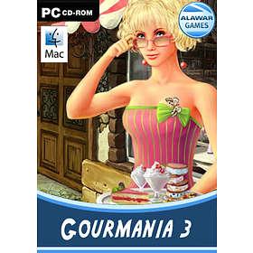 Gourmania 3: Zoo Zoom (Mac)