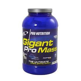 Pro Nutrition Gigant Pro Mass 5kg