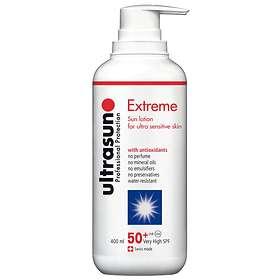 Ultrasun Extreme Sun Lotion SPF50 400ml