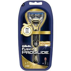 Gillette Fusion ProGlide Golden Edition Power Razor
