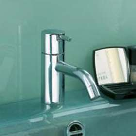 Vola Tvättställsblandare HV1M (Krom)