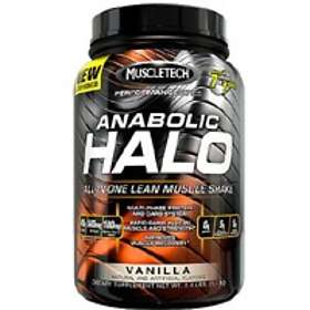 MuscleTech Anabolic Halo Performance Series 1.1kg