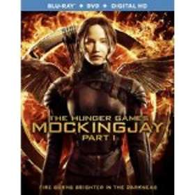 The Hunger Games: Mockingjay - Part 1 (US)