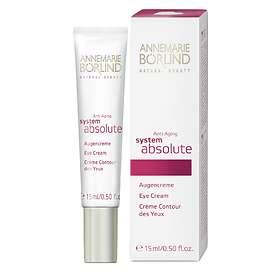 Annemarie Börlind System Absolute Anti-Aging Eye Cream 15ml