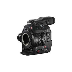 Canon EOS C300 EF Mark II