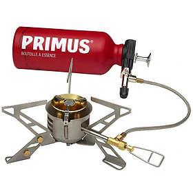 Primus OmniFuel II w/ Fuel Bottle