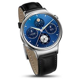 Huawei Watch Classic Leather