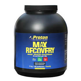 Proton Nutrition Max Recovery 3kg