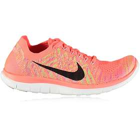 dad909725e0ab Find the best price on Nike Free 4.0 Flyknit 2015 (Women s ...