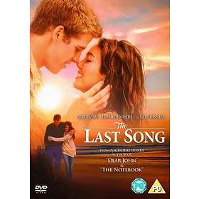 The Last Song (UK)