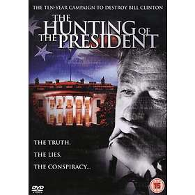 The Hunting of the President (UK)
