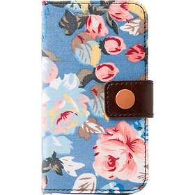 iZound Flower Wallet for iPhone 4/4S