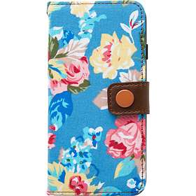 iZound Flower Wallet for iPhone 6 Plus