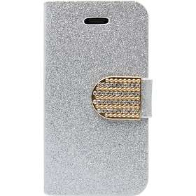 iZound Glitter Wallet for iPhone 4/4S