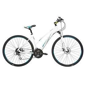 Indigo Bikes Verso X3 Women's 2015