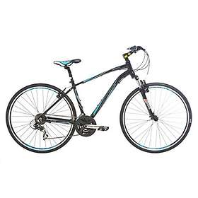 Indigo Bikes Verso X1 2015