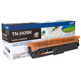 Brother TN-242BK (Svart)