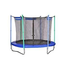 trampolines price comparison find the best deals on pricespy. Black Bedroom Furniture Sets. Home Design Ideas