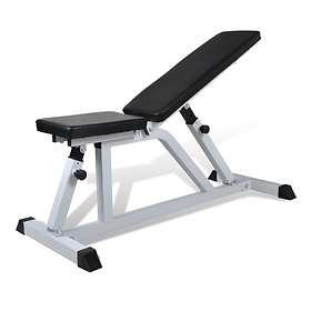 vidaXL Fitness / Weight Bench